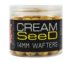 Munch Baits Cream Seed Wafters 100gr