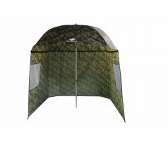 Giants Fishing Deštník Square Camo Umbrella 250cm NEW