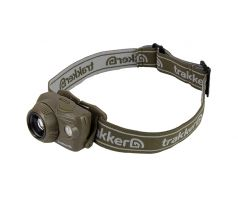 Čelovka Trakker - Nitelife Headtorch 580 Zoom