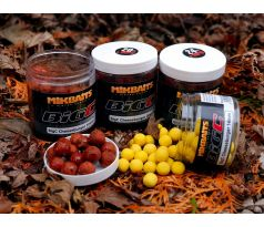 Mikbaits Boilies BiG v Dipu 250ml - BigC Cheeseburger