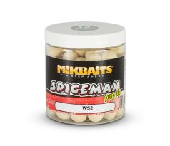 Mikbaits Spiceman WS pop-up 150ml - WS2 Spice