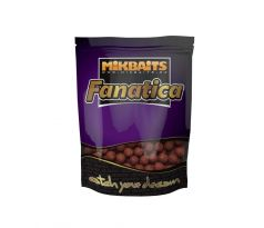 Mikbaits Boilies Fanatica - METEORA