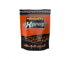 Mikbaits Boilies eXpress - Ananas N-BA