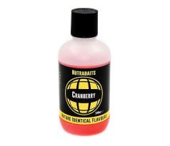 Nutrabaits tekuté esence natural 100ml - Cranberry