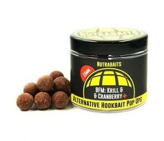 Nutrabaits pop-up - BFM Krill&Cranberry + 15mm