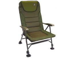 Carp Spirit Magnum Hi-Back Chair