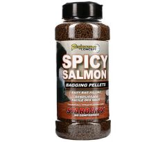 StarBaits Pelety Bagging 700gr SPICY SALMON