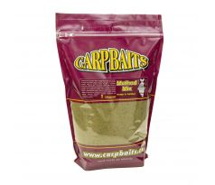 Carpbaits METHOD MIX Hemp & Halibut