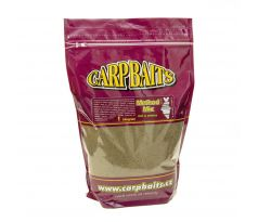 Carpbaits METHOD MIX Fish & Amino's