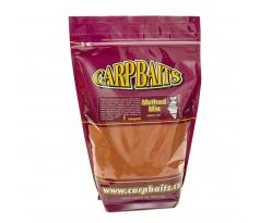 Carpbaits METHOD MIX Robin Red
