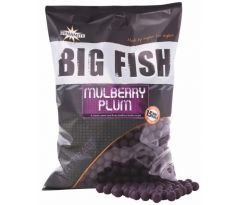 Dynamite Baits Boilies Big Fish Mulberry Plum 20 mm 1,8 kg