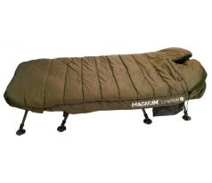Carp Spirit Magnum Sleeping Bag 5 Seasons XL