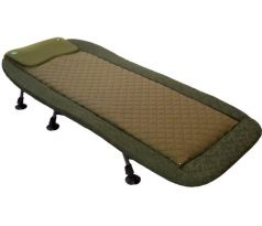 Carp Spirit Magnum Bed Air-Line 6 legs