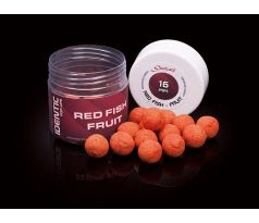 Sportcarp plovoucí boilies Identic 16mm - Red Fish Fruit - VÝPRODEJ !!!