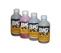 SOLAR Big Shot Liquid 250ml - DAIRY CREAM - VÝPRODEJ !!!