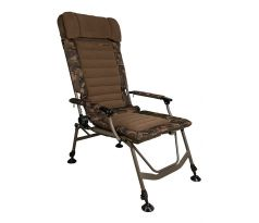 Fox Křeslo Super Deluxe Recliner Highback Chair