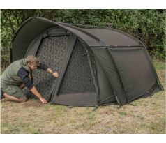 AVID CARP HQ DUAL LAYER BIVVY - TWO MAN