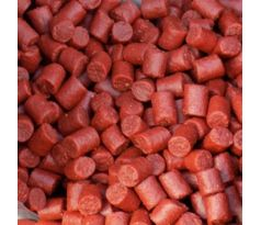 Carpbaits RED PREMIUM Halibut pellets 6mm