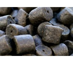 Carpbaits Black Halibut pellets 14mm
