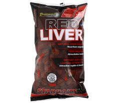 Starbaits Boilies - Red Liver