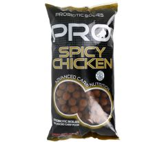 Starbaits Boilies - Probiotic Spicy Chicken