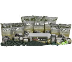 Starbaits Method & Stick Mix GLMarine 1,7kg