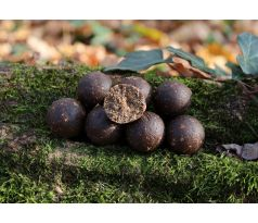 Mivardi Rapid Boilies Platinum ProActive - Crazy Liver (950g | 24mm)