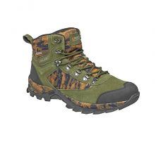 Prologic rybářská obuv Bank Bound Camo Trek Boot Medium High