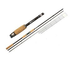 Giants fishing Prut LXR Feeder 12ft 50-100g