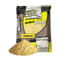 Carp Only Method mix VANILKA 1kg